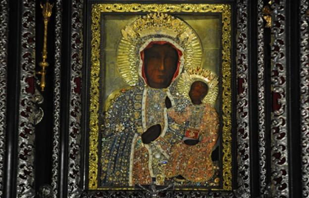 Daj się zobaczyć Maryi