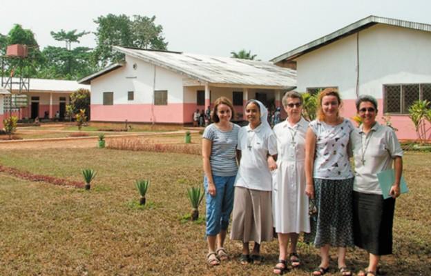 Z wizytą u tarnowskich misjonarzy w Afryce