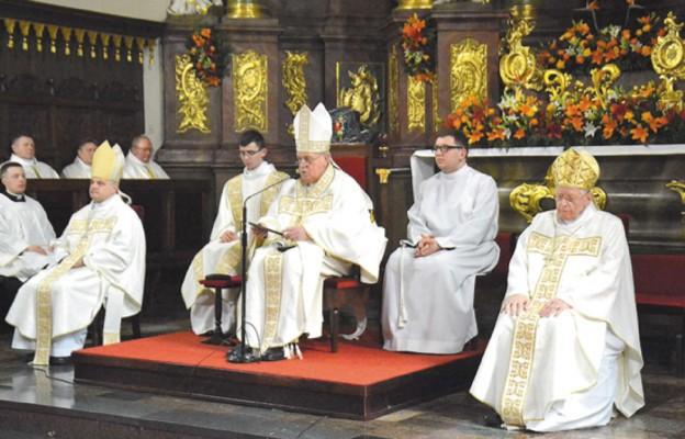 Srebrny jubileusz Caritas