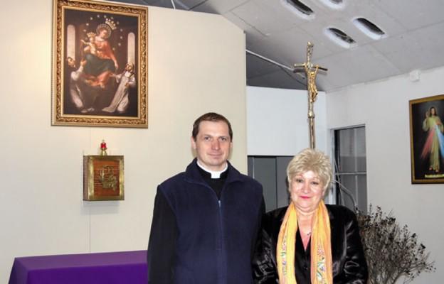 Cuda Matki Bożej Pompejańskiej