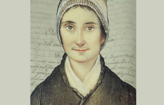 Leopoldyna Naudet