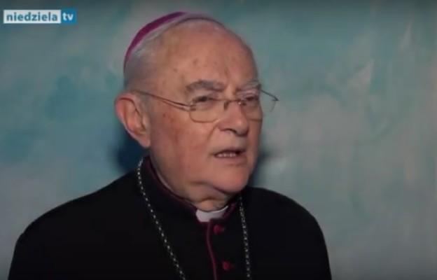 Abp Hoser o Medjugorje: po 40 latach kontrowersji sytuacja się poprawiła