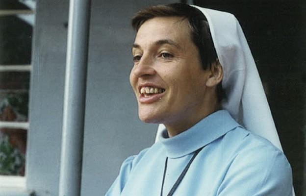 Siostra Marta z Zambii