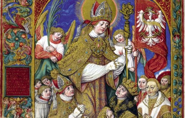 Ręka św. Stanisława