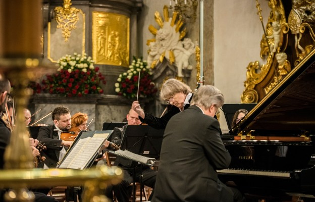 Warszawa: 22 lutego festiwal Noc Chopina