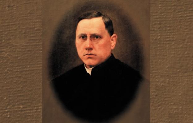 Błogosławiony Michał Woźniak