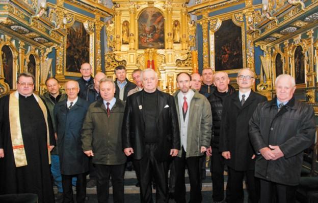 Misjonarze bł. ks. Jerzego Popiełuszki