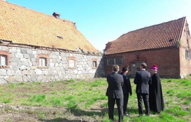 Nadzieja na rozwój popegeerowskiej wsi