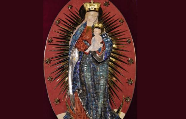 Korona dla Matki Bożej Uzdrowienia Chorych