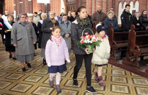 Od 70 lat obecni na wrocławskim Ołbinie