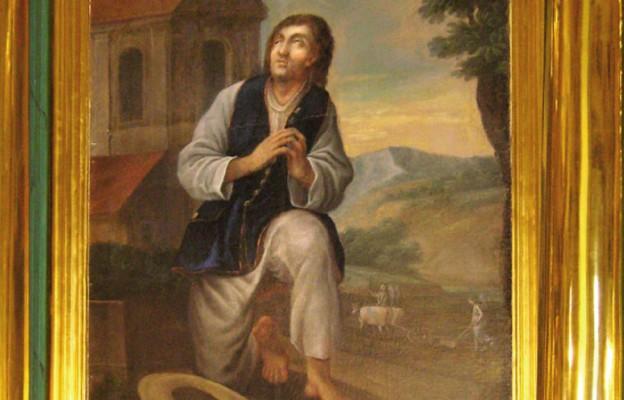 Święty Oracz