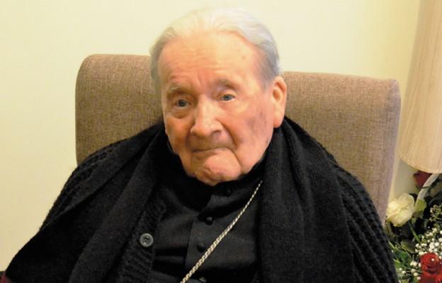 Bp Wacław Świerzawski