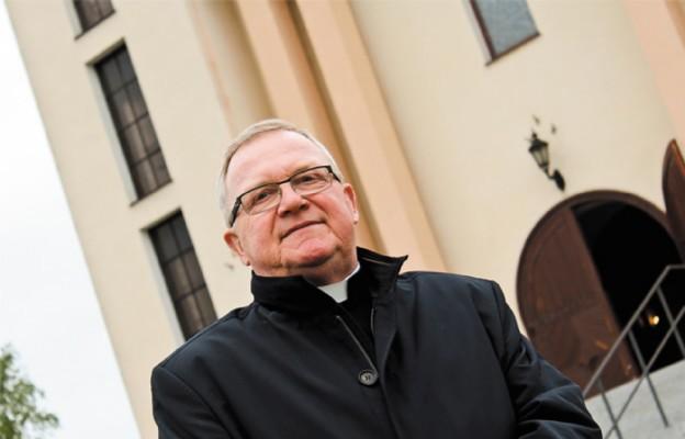 Jubileusz parafii na nowosolskim Pleszówku