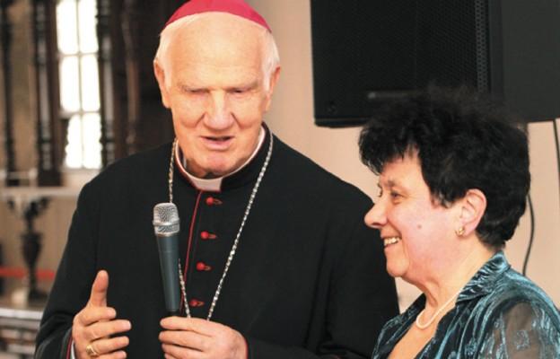 Spotkanie Biskupa Ordynariusza z lwowiakami