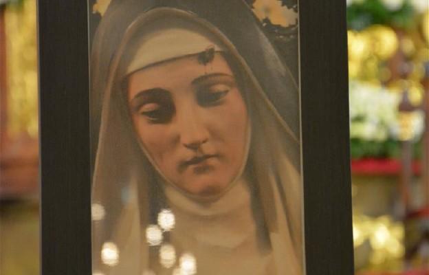 Św. Rita - orędowniczka w sprawach beznadziejnych