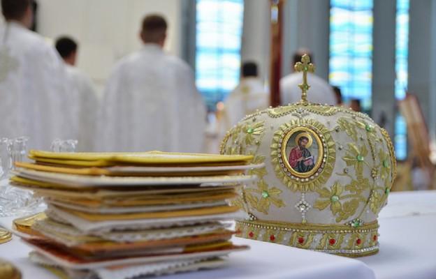 Ukraina: abp Szewczuk podziękował ministrowi zdrowia za uznanie roli Kościoła w czasie pandemii