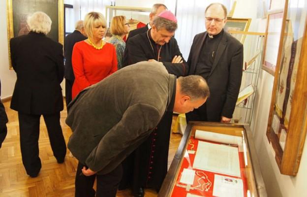 Podróż po historii diecezji