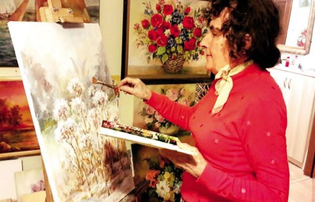 Artyści dla hospicjów