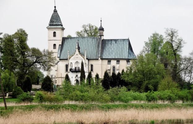 Kardynalska parafia