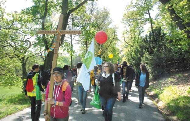 Archidiecezjalne Dni Młodych w Bambergu