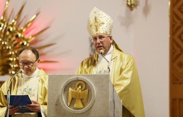 Biskup Virgílio do Nascimento Antunes
