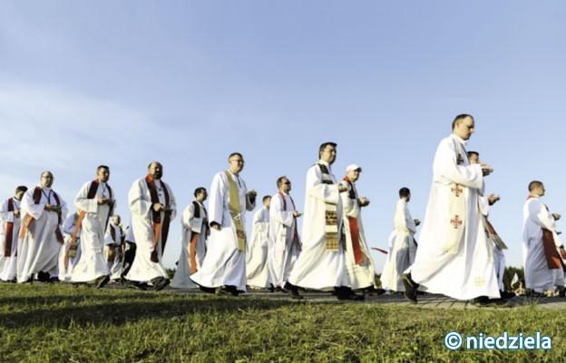 Prośba do kapłanów