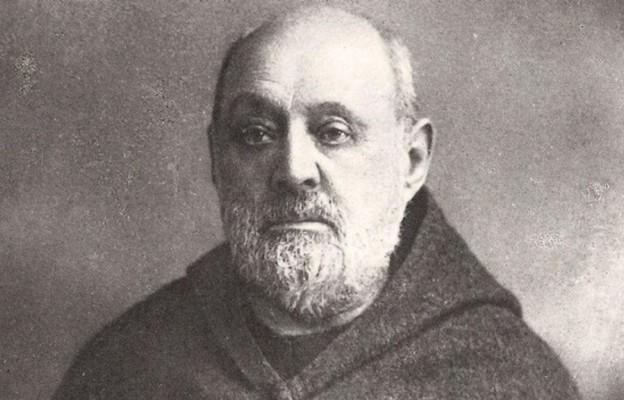 Św. Brat Albert Chmielowski