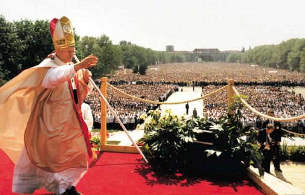 30. rocznica wizyty Jana Pawła II w Szczecinie (3)