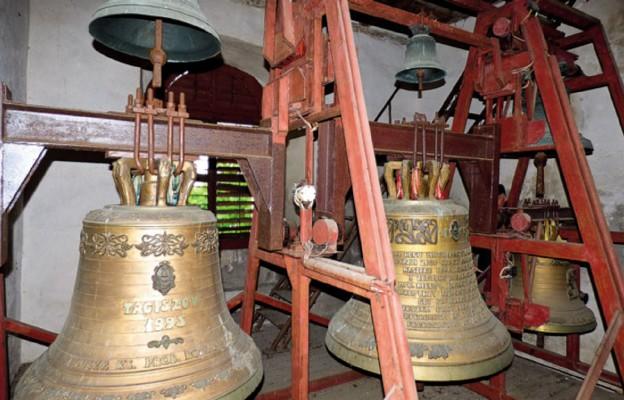 Dzwony z Zagrodna
