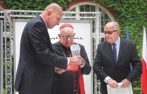 Kardynalskie honory