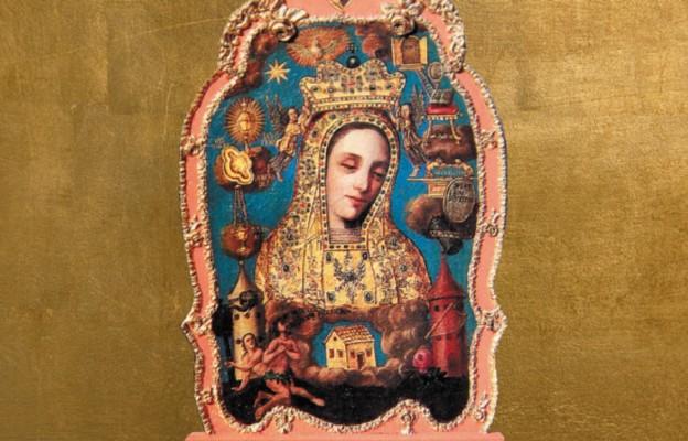 Historyczne wezwania Najświętszej Maryi Panny z Rokitna