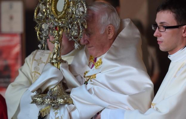 Doroczne święto Eucharystii