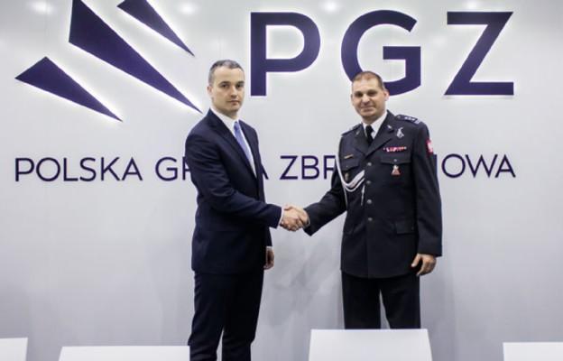 Polska Grupa Zbrojeniowa z nowoczesnymi technologiami