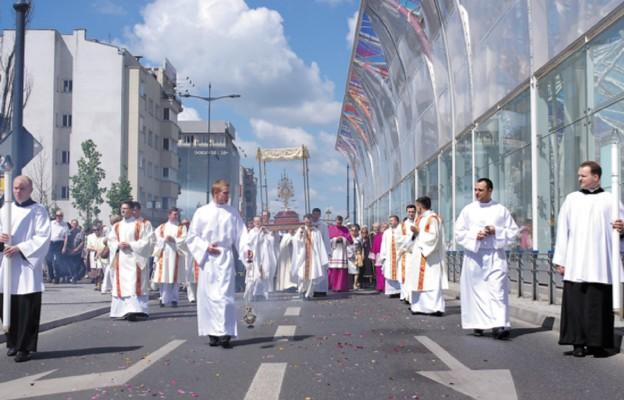 Piękna rocznica papieskiej pielgrzymki