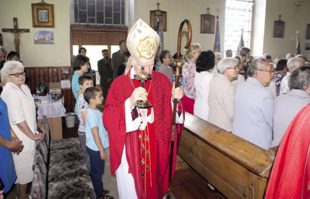 Bł. ks. Jerzy Popiełuszko był człowiekiem Ducha Świętego