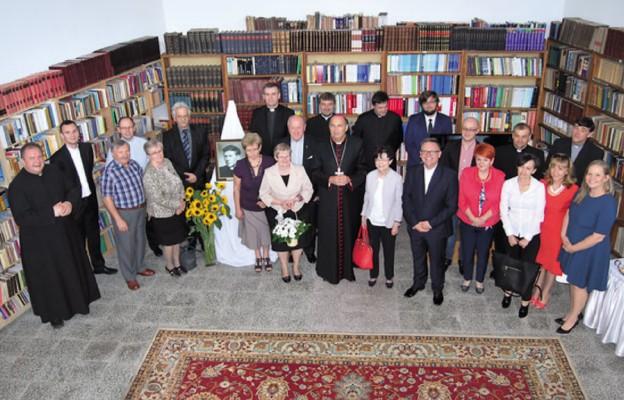 Dziedzictwo historii i kultury narodu i kościoła