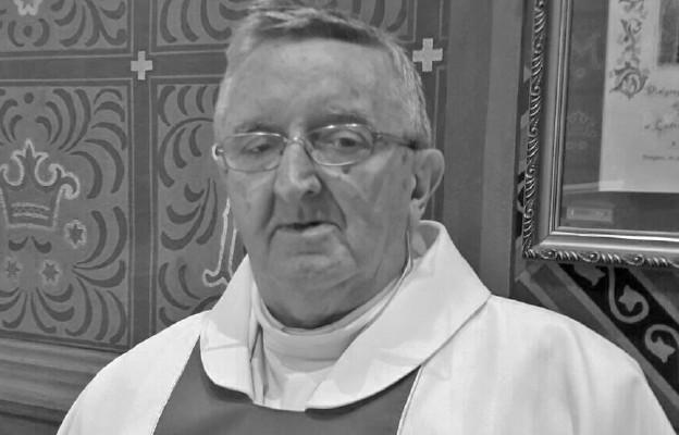 Ks. Franciszek Janczy