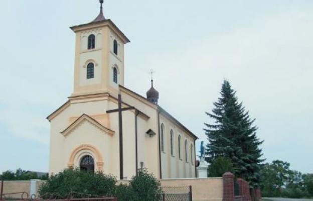 parafii św. Marcina w Tarnawie