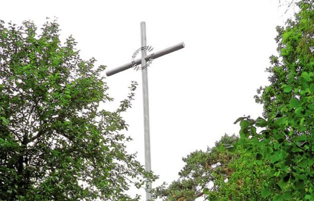 Nowe krzyże powstańcze