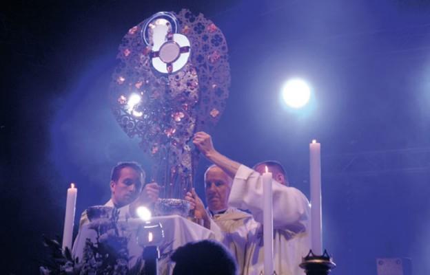 Diecezjalny Koncert Uwielbienia