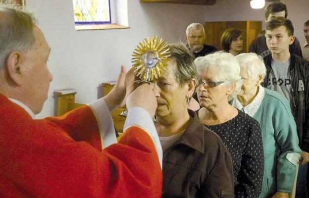 Parafia pw. Wniebowzięcia NMP w Nowogardzie