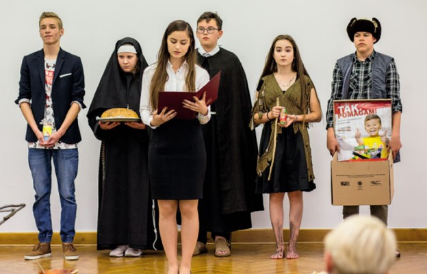 Caritas – 25 lat w służbie