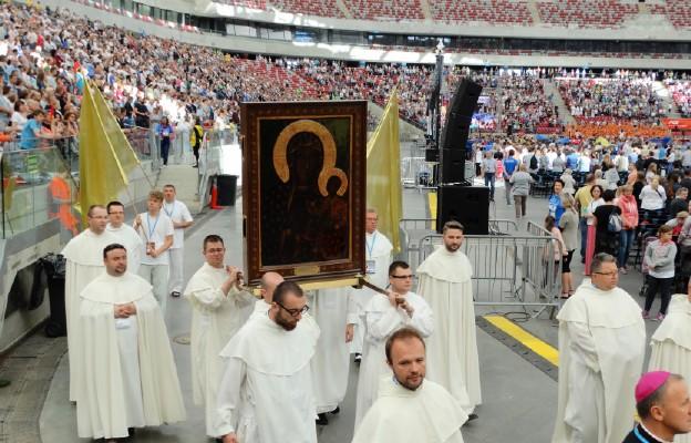 Jezus na Stadionie