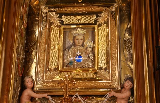 Tuchów: dziś otwarcie sanktuarium Matki Bożej