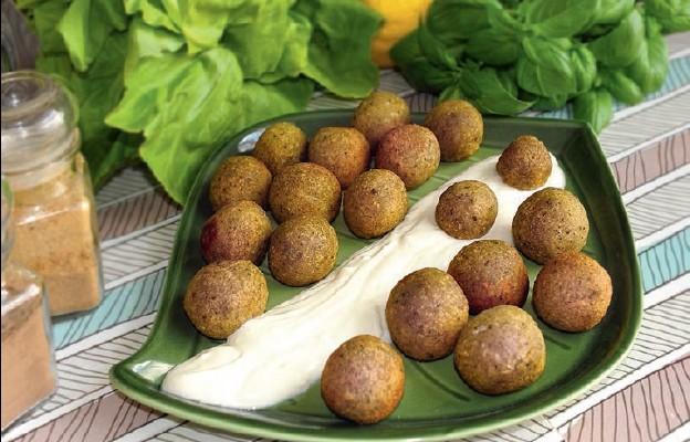Falafele – potrawa arabska