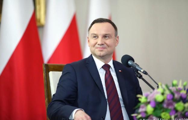 W czwartek inauguracja II kadencji prezydenta Andrzeja Dudy