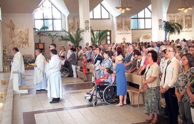 Rekolekcje i modlitwa