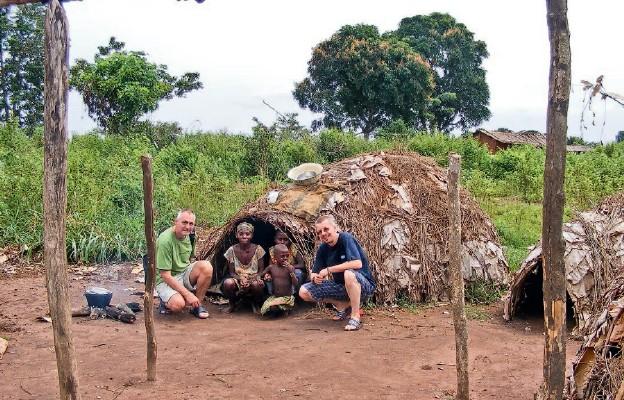 Misja Afryka