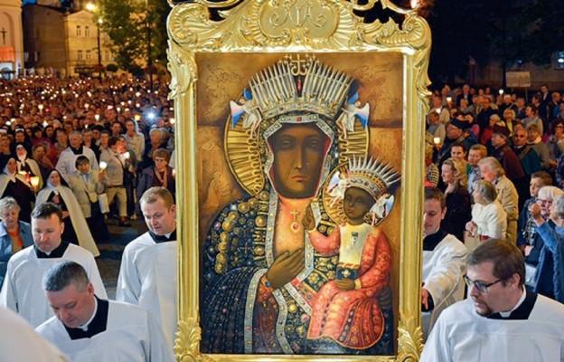 Macierzyńska misja Maryi