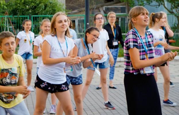 Formacyjne spotkania dla młodzieży